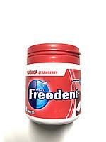 Жевательная резинка Freedent strawberry 60 шт, фото 1