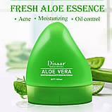 Крем для лица Disaar Aloe Vera 99% Cream Face Care 100 g, фото 2