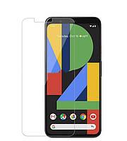 Защитное стекло Glass для Google Pixel 4