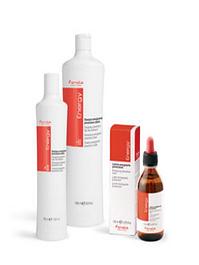 Серия против выпадения волос Fanola Energy