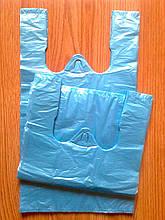 Пакети-майка супер 25х43 см/12 мкм, міцні фасувальні пакети, пакет пакувальний кульки від виробника оптом