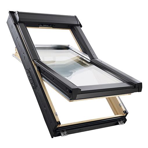Мансардные окна  Roto Q-4
