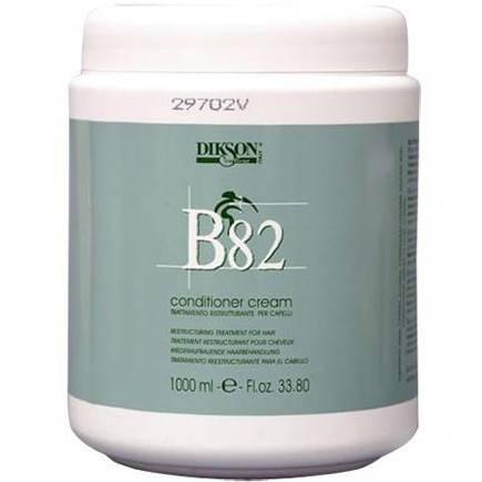 Dikson В-82 Conditioner Cream - Восстанавливающий крем-кондиционер с провитамином В5, 1000 ml, фото 2
