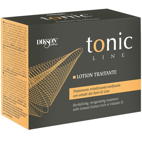 Dikson Tonic Line Lotion - Восстанавливающий лосьон