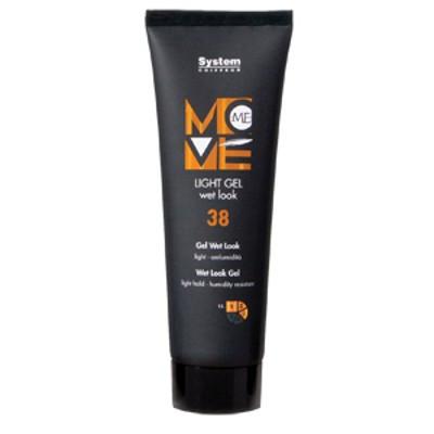 "Dikson Move Me 38 Light Gel - Гель ""Эффект мокрых волос"", 250 ml"