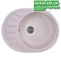 Гранитная кухонная мойка Fosto5845kolor 800 (FOS5845SGA800)