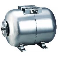Гидроаккумулятор Aquatica 779111 нержавіючий, 24л