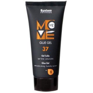 Dikson Move Me 37 Glue Gel - Клей-гель суперсильной фиксации, 250 ml