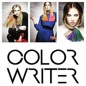 Dikson Color Writer - Краситель прямого действия для волос, Blue, фото 2