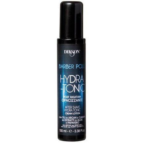 Dikson Barber Pole Hidra Tonic After Shave - Матирующий тоник после бритья с маслом Арганы, 100 ml