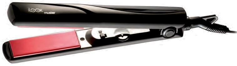 Dikson iLook Muster - Супер профессиональный утюжок для волос