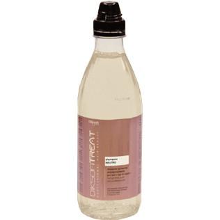 Dikson Treat Shampoo Neutro - Шампунь для волос с маслом арганы, 1000 ml