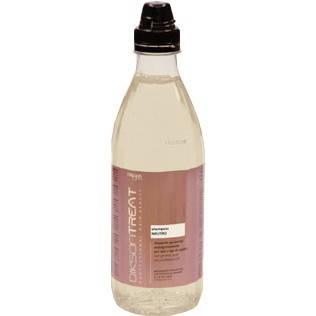Dikson Treat Shampoo Neutro - Шампунь для волос с маслом арганы, 1000 ml, фото 2