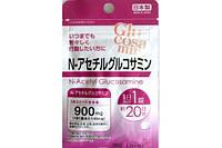 Глюкозамин Япония на 20 дней применения