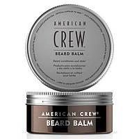 American Crew Beard Balm - Бальзам для бороды, 60 ml