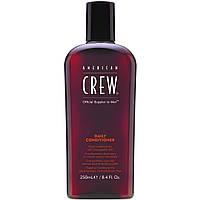 American Crew Classic Daily Conditioner - Кондиціонер для щоденного використання, 250 ml