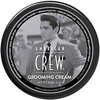 American Crew Classic Grooming Cream - Крем для стайлінгу сильної фіксації, 85 ml