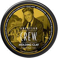 American Crew Classic Molding Clay - Моделююча глина, 85 ml