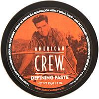 American Crew Classic Defining Paste - Моделююча паста, 85 ml