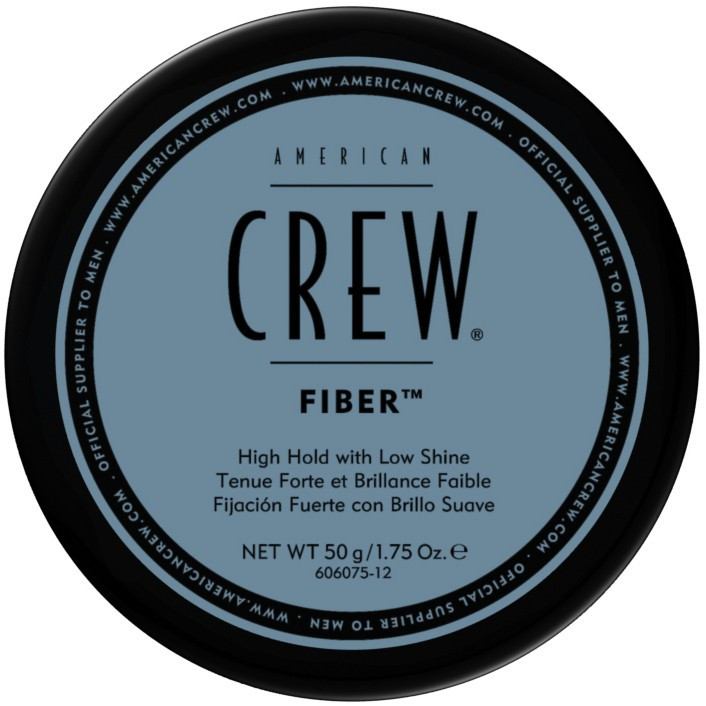American Crew Classic Fiber - Паста сильной фиксации, 50 ml