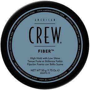 American Crew Classic Fiber - Паста сильной фиксации, 50 ml, фото 2