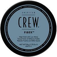 American Crew Classic Fiber - Паста сильної фіксації, 50 ml