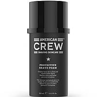 American Crew Shaving Foam - Піна для гоління, 300 ml