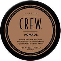 American Crew Classic Pomade - Помада для стайлінгу, 50 ml
