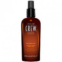 American Crew Classic Medium Hold Spray Gel - Спрей-гель середньої фіксації, 250 ml