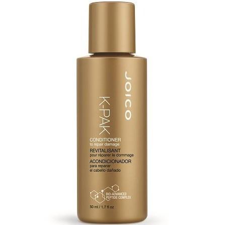 Joico K-Pak Repair Conditioner - Кондиционер восстанавливающий для поврежденных волос, 50 ml
