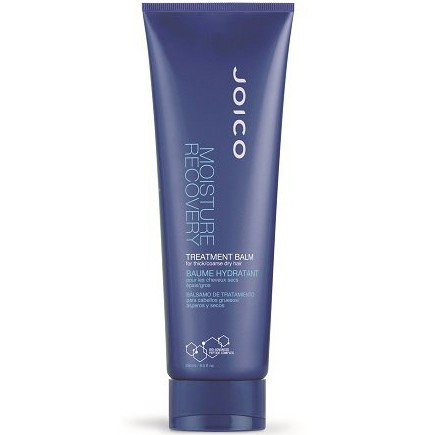 Joico Moisture Recovery Treatment Balm For Thick/Coarse Dry Hair - Маска для жестких сухих волос, 250 ml