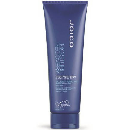 Joico Moisture Recovery Treatment Balm For Thick/Coarse Dry Hair - Маска для жестких сухих волос, 250 ml, фото 2