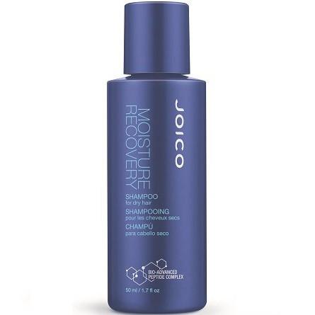 Joico Moisture Recovery Shampoo For Dry Hair - Шампунь для сухих волос, 50 ml