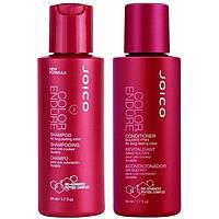 Joico Color Endure Gift Set Duo - Подарочный набор для стойкости цвета волос