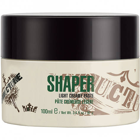 Joico Structure Shaper Light Creamy Paste - Легкая кремовая паста, 100 ml, фото 2