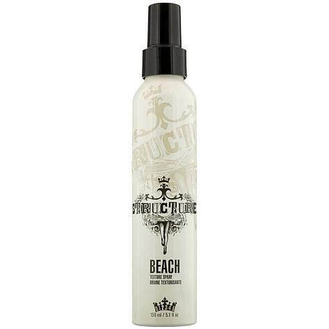 Joico Structure Beach Texture Spray - Текстурирующий спрей средней фиксации, 150 ml, фото 2