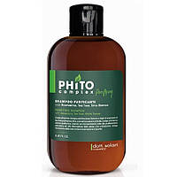 Dott.Solari Purifying Shampoo - Очищающий шампунь, 250 ml