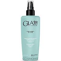 Dott.Solari Glam Discipline Cream for curly hair - Крем для идеальных локонов, 250 ml
