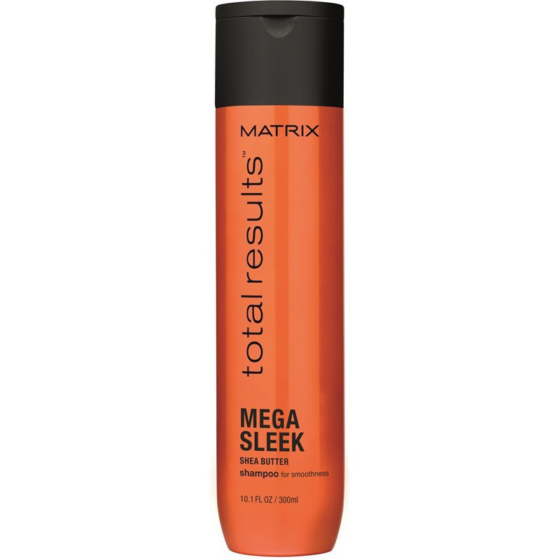 Matrix Total Results Mega Sleek Shampoo - Шампунь для гладкости волос, 300 ml