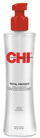 CHI Total Protect Defense Lotion - Термозащитный лосьон, 177 ml, фото 2