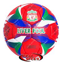 Мяч футбольный Liverpool FB-0685