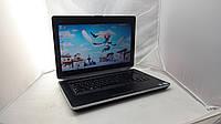Бизнес Ноутбук Dell Latitude E6430 core I5 3gen 500Gb 4Gb нов. АКБ Кредит Гарантия Доставка, фото 1