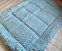 Одеяла с шерстяным наполнителем