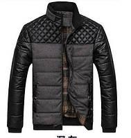 Мужская куртка, разные цвета  МК-235-О, фото 1