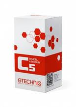 Защитное кварцевое покрытие для колесных дисков - Gtechniq C5 Wheel Armour 30 мл. (C5-30ml)