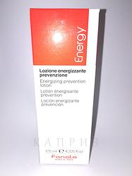 Лосьон против выпадения волос Fanola Energy Anti Hair Loss Lotion 125 мл