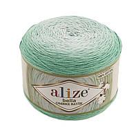 Alize Bella Ombre Batik № 7408