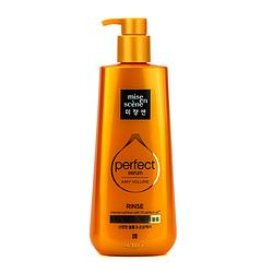 Активно питающий кондиционер для волос Mise en Scene Perfect Serum Airy Volume Rinse