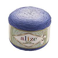 Alize Bella Ombre Batik № 7407