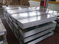 Лист металлический сталь 20  5 мм ГОСТ 1577-93